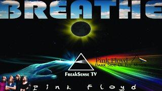 Speak to Me/Breathe by Pink Floyd