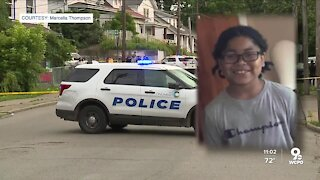 Westwood community rallies around family of 8-year-old shooting victim