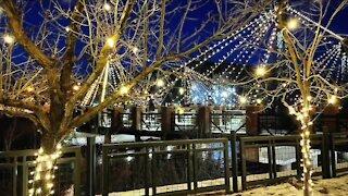 Golden hosting several Christmas events