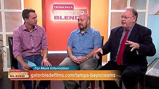 Tampa Bay Screams   Morning Blend