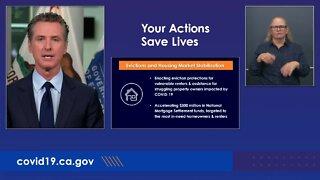California Coronavirus Update: August 12, 2020