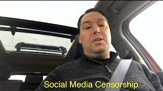 Social Media Censorship - Episode 044