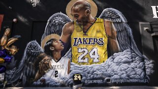 Tuesday Marks Anniversary Of Kobe Bryant's Death