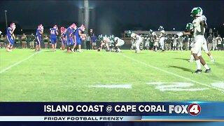 Island Coast Gators at Cape Coral Seahawks