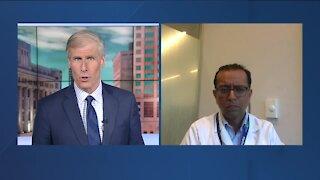 Breaking down the Johnson & Johnson COVID-19 vaccine