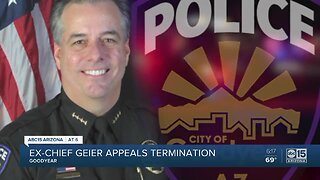 Former Goodyear PD chief says there was 'coup' to discredit him