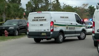 PBSO identifies fatal shooting suspect