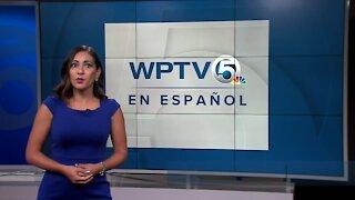 WPTV Noticias En Espanol: semana de septiembre 7