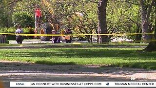Prairie Village police list 18-year-old's death as homicide