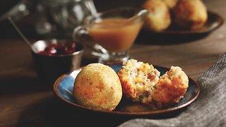 Idahoan® Mashed Potato Stuffers