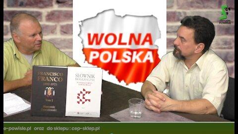 Dr Mariusz Krogulski (Stowarzyszenie Wolna Polska): Jesteśmy Radą Programową dla struktur lokalnych