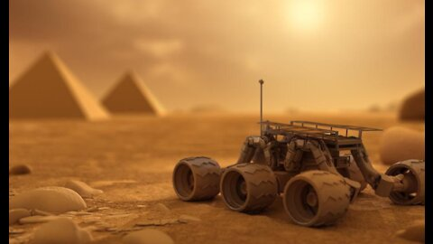 Episode 38: The Red Planet