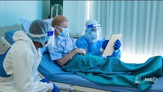 Federal help for US nursing homes