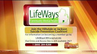 Lifeways Community Mental Health - 9/16/20
