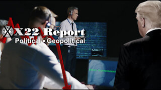 Ep. 2349b - Central Communications Blackout, [Zero-Day], Rig For Red, Countermeasures In Place