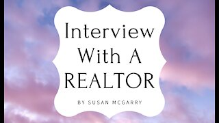 Interview With A Realtor (Funny)