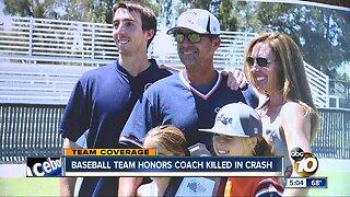 Orange Coast baseball coach remembered for empathy