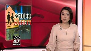 Committee to consider school safety legislation