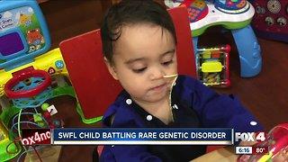 SWFL twins battling rare genetic disorder