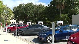 Preparing for more electric cars