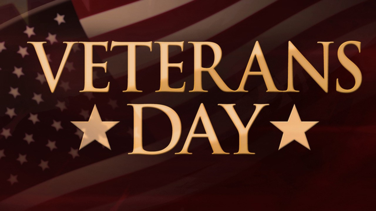 Veterans Day 2019 events scheduled in South Florida, Treasure Coast