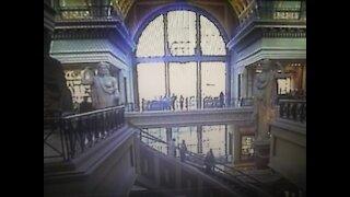 Las Vegas 2005ish