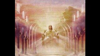 Thy Kingdom Come - Lesson 8