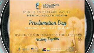 Advocate For Better Mental Health // Mental Health Colorado