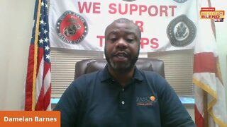 Pasco County Veterans Services|Morning Blend