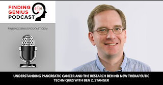 Understanding Pancreatic Cancer and the Research Behind New Therapeutic Techniques