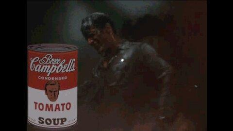 YTMND: Bruce Campbell's Tomato Soup