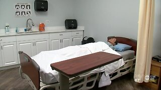 Nursing academy gives free lessons | The Rebound Tampa Bay
