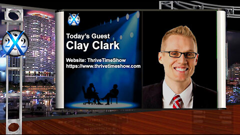 Clay Clark - The Pandemic Narrative Is Crumbling, Walls Are Closing In On Fauci