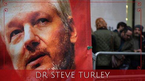 Calls to Pardon Julian Assange SURGE as GOP Censure Liz Cheney over Impeachment Vote!!!