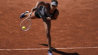 Tennis Star Naomi Osaka Withdraws From French Open