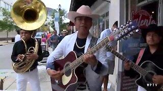 Esperanza Day celebrated in West Palm Beach