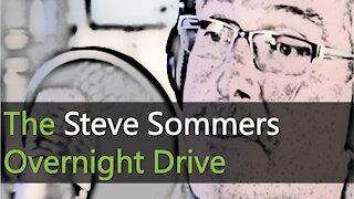 Steve Sommers Overnightdriveradio.com