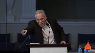 Jezebel's War With You | Dr. Michael L. Brown