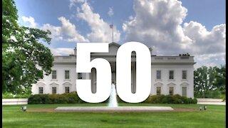 President Trump Announces Milestone In Covid Testing | Oct 1, 2020