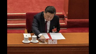 China's parliament approves plan to reform Hong Kong's electoral system