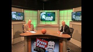 Michigan and MSU basketball recruiting & More on Press Pass