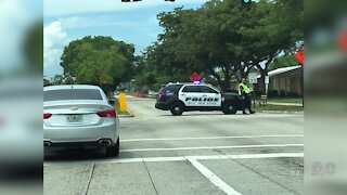 West Palm Beach police investigate shooting