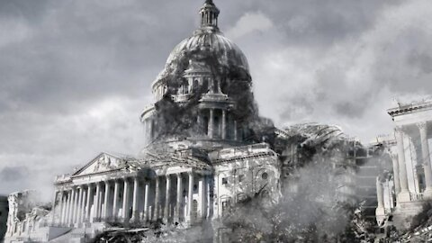 AMERICA IS BEING DESTROYED BY DESIGN