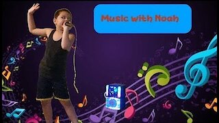 Singing Music Karaoke Song Challenge