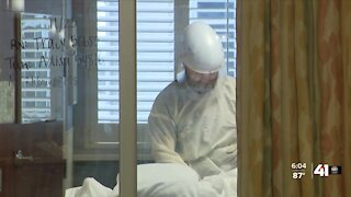 KC health leaders say hospitalized COVID-19 patients average 34 years old
