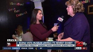 New Exhibit at Buena Vista Museum