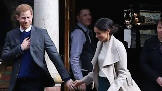 Prince Harry Just Revealed Why He & Meghan Markle Decided To Leave Canada