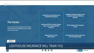 Lighthouse Insurance Group hiring