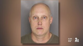 Former Bel Air Middle School teacher arrested for allegedly sexually abusing former student