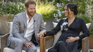 Brits Shocked By Interview With Prince Harry and Meghan